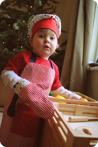 my boy the chef ::