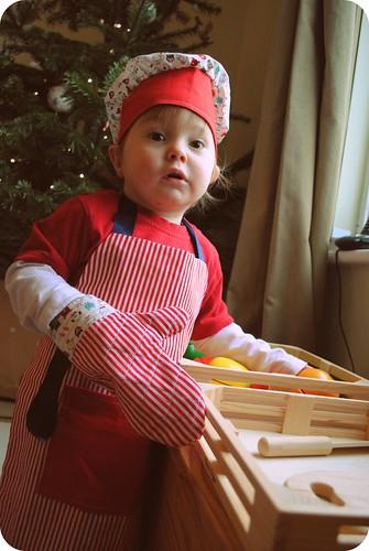 my boy the chef ::