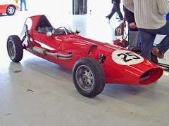 182 Bond FJ (1960) (robertknight16) Tags: racing bond british 1960s