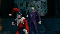 DC Universe Online Trophies - 'The Joker in the Deck'