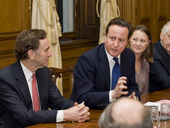 Business Ambassadors (The Prime Minister's Office) Tags: business cameron pm trade primeminister