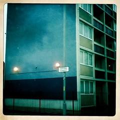 Epping Street, Hulme (2/2)