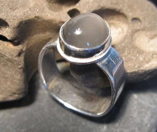 Moonstone Ring 121810 B