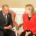 Secretary Clinton Speaks With Egyptian Foreign Minister Ahmed Ali Aboul Gheit