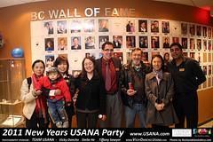 2011 New Years USANA PARTY photos by TEAM USANA-VickyDancho-StellaHa-TiffanySawyer-RonSombilonGallery-47