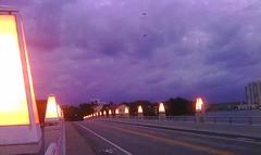 Bridge over Biscayne Bay to Star Island Miami Florida (RYANISLAND) Tags: bridge celebrity island islands florida miami celebrities southbeach 305 biscaynebay starisland miamiflorida richandfamous gloriaestefan mapofthestars southfloirda areacode305 celebityhomes