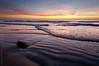 Ocean on Fire, Solana Beach (Nick Chill Photography) Tags: ocean california sunset sky photoshop photography sand nikon waves pacific sandiego fineart solanabeach explore stockimage fletchercove d300s nickchill