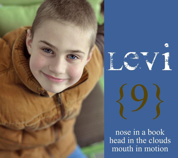 Levi 9