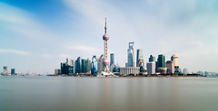 dream island (cjli1980) Tags: longexposure shanghai pudong nd400 d80