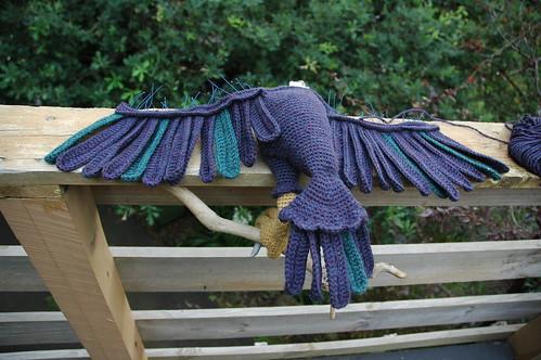 Gol Goroth Wings 2