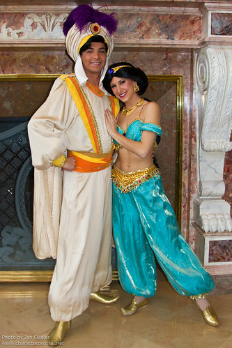 princess jasmine disneyland. Doors! DLP