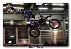 Freestyle-I ( Sisco) Tags: sports colors danger fly flying jump freestyle colours colores peligro biker nophotoshop lleida d90 sisco fotograncanaria sigma70200f28hsmii fotosisco onlyraw tonynavas barrisnord