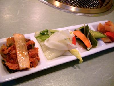 焼肉三味亭