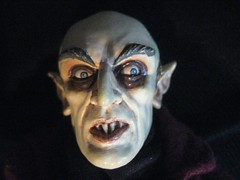 Nosferatu - Count Orlok 2054 (Brechtbug) Tags: from fiction shadow max film monster night comics movie toy toys greek book newspaper comic silent action vampire nosferatu bram w evil dracula crime german f rats figure expressionism expressionist mysterious horror terror undead pulp fangs creature villain figures vampires stoker meaning fang disease plague vampyre serial count lurking deadly supernatural bearing murnau schreck orlok nosophoros