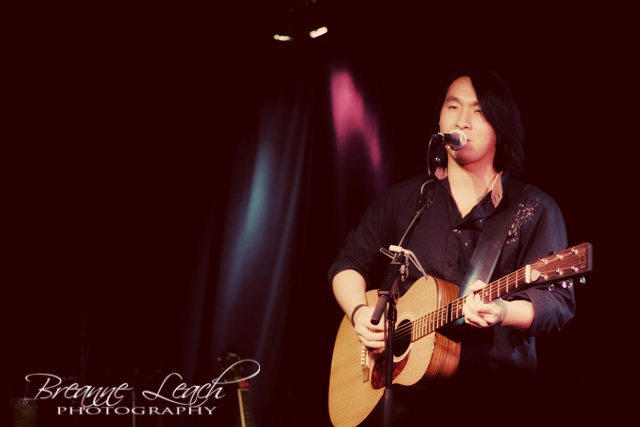 Kenny Eng at Lestat's By Breanne Leach Photography