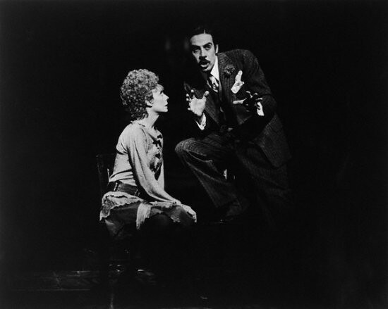 Gwen Verdon and Jerry Orbach in Chicago