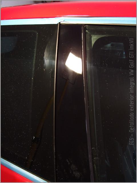 Detallado exterior VW Golf GTI mkVI-32