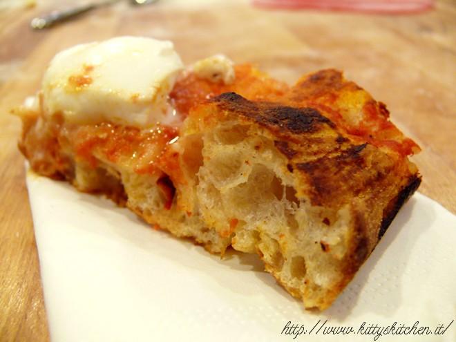 La PIZZA secondo Gabriele Bonci