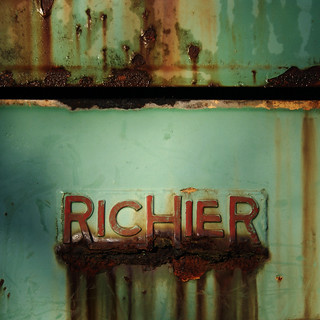 RICHIER VR9H