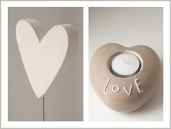 Love Hearts.... (Lady Haddon) Tags: copyright love collage canon hearts 50mm diptych candle mosaic allrightsreserved 2011 canon400d kimhaddon jan2011 kimhaddonfave kimhaddonphotography