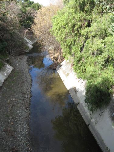 Steven's Creek
