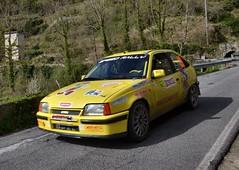 56 Rallye Sanremo (043) (Pier Romano) Tags: auto race san liguria rally 56 rallye opel sanremo remo corsa motori gara kadett 2014 gsi