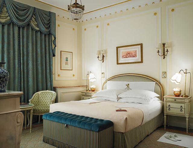 ロンドンの高級ホテル:ザ リッツ ロンドン