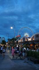 DSC01187 (seannyK) Tags: asiatique mekong mekongriver thailand bangkok