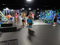 DSCN2289 (photos-by-sherm) Tags: defygravity gravity trampoline park wilmington nc jumping running summer