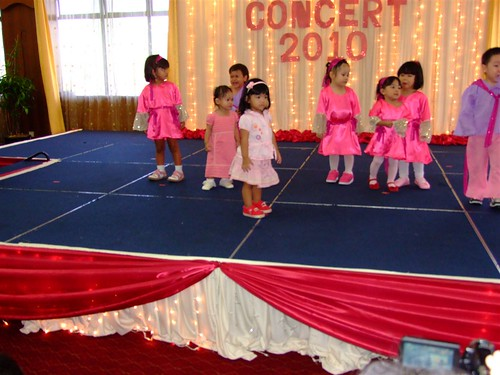 concert 156