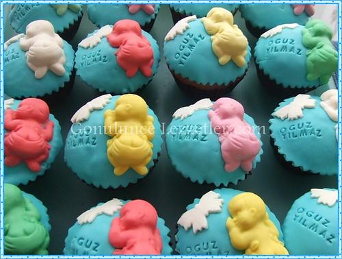 bebekli muffin2