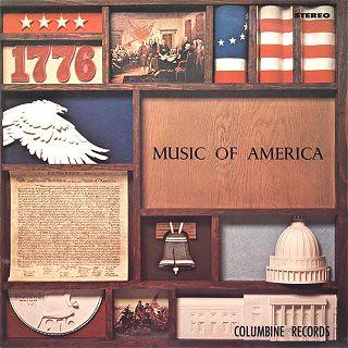 Music Of America