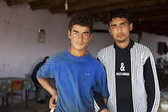 OT201010233-10 (Olivier Timbaud) Tags: portrait friendship middleeast brotherhood kurdistan kurdishman allkurdistani