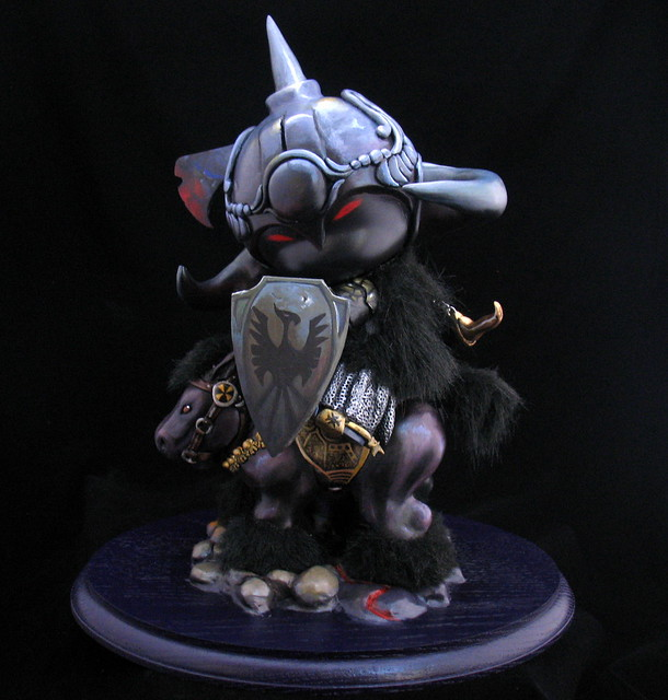 death dealer munny