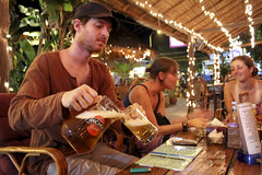 Eating at the Seaside in Sihanoukville: Top Restaurants