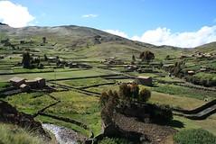 Peru: Potato Park
