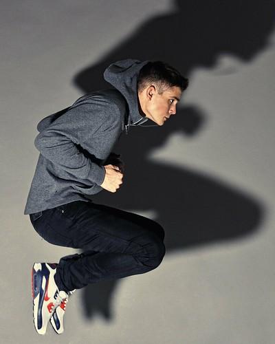 Editorial: 'Upside Down, Boy you Turn Me'