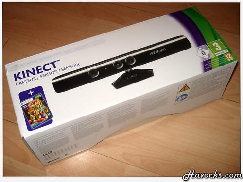 Kinect - 01