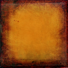 Act out #1 - burning bright (jinterwas) Tags: orange texture atc vintage dark background grunge free overlay dirty textures cc tape frame creativecommons layer layers grungy t4l freetouse