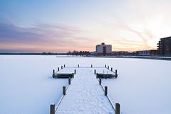 Hoornse Meer (Douwe de Boer) Tags: groningen vrijwerk paterswoldermeer