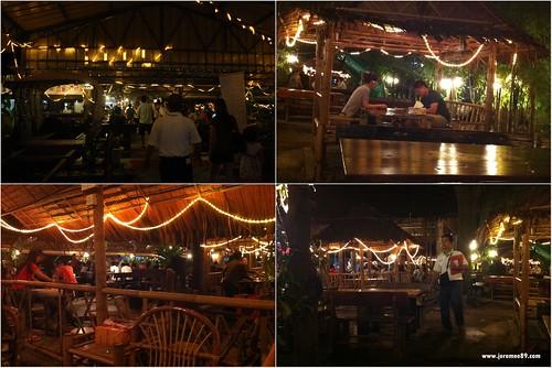 Khuntai Restaurant @ Bagan Ajam - Environment