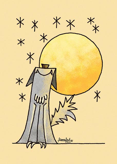 #493 Moonlight