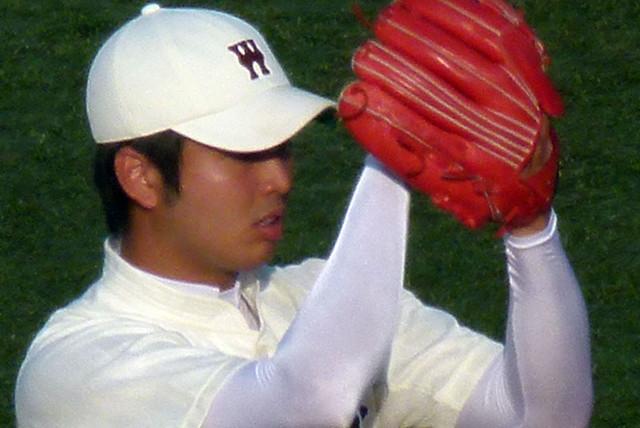 100910_160619_六大学野球_法政VS早稲田