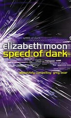 Speed of Dark cover