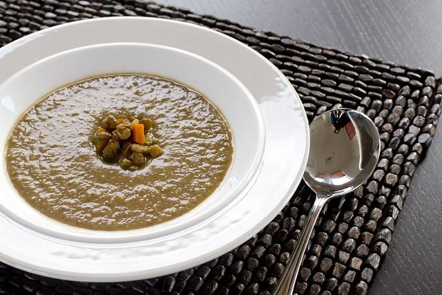 Lentil Soup 2nd round 6