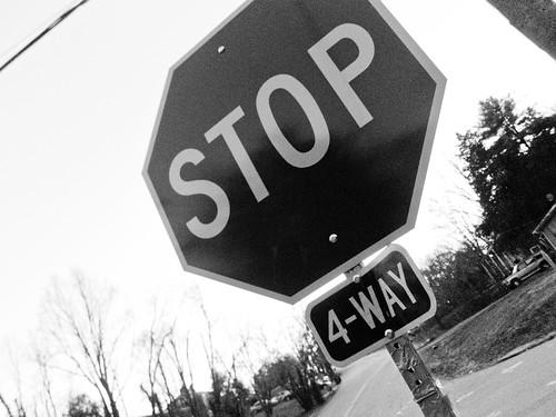 20101207 - Everybody Stops
