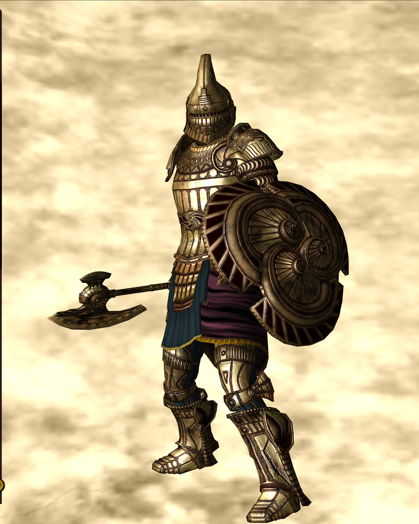 dwarven armor 14