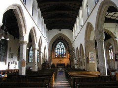 St James the Great, Dursley, Gloucestershire (ChurchCrawler) Tags: church churches gloucestershire glos dursley guesswhereuk gwuk guessedbysimonk