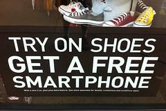 Smart Feet