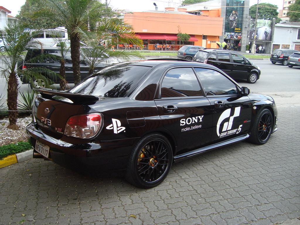Golf GTi + Subaru WRX! 5252863357_7655a6ca2f_b